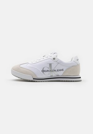 PROFILE  - Zapatillas - bright white