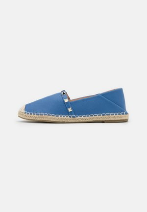 TANISHA - Espadrilles - blue