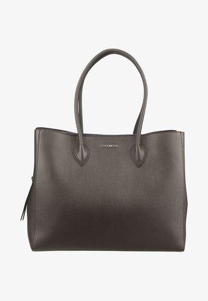 FARISA  - Handbag - brown