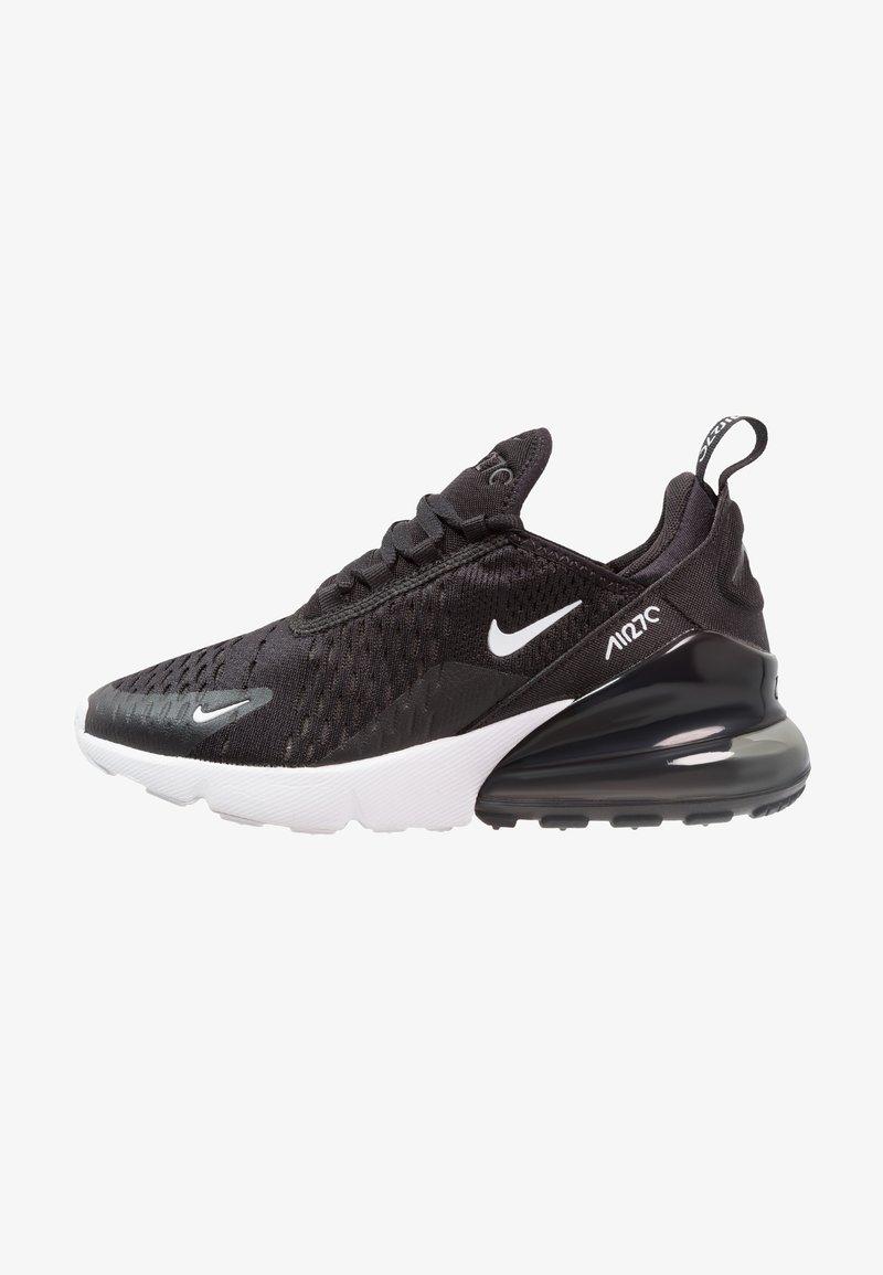legación Idealmente Amperio  Nike Sportswear AIR MAX 270 - Trainers - black/white/anthracite/black -  Zalando.ie
