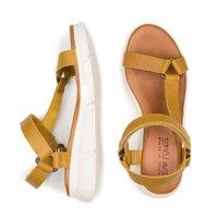 Eva Lopez - Sandals - amarillo - 3
