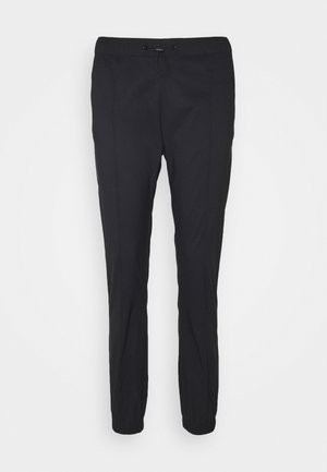 TECH PANT - Outdoor trousers - black