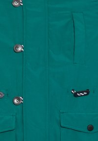 Friboo - Winterjas - teal green - 3