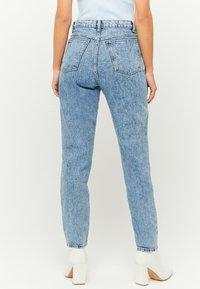 TALLY WEiJL - Slim fit jeans - rinsed denim - 2