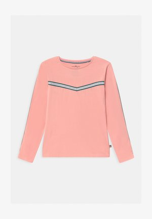 GIRLS - Long sleeved top - coral cloud