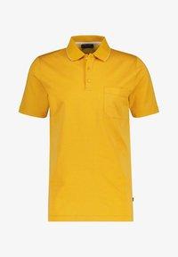 MAERZ Muenchen - Polo shirt - honig - 0