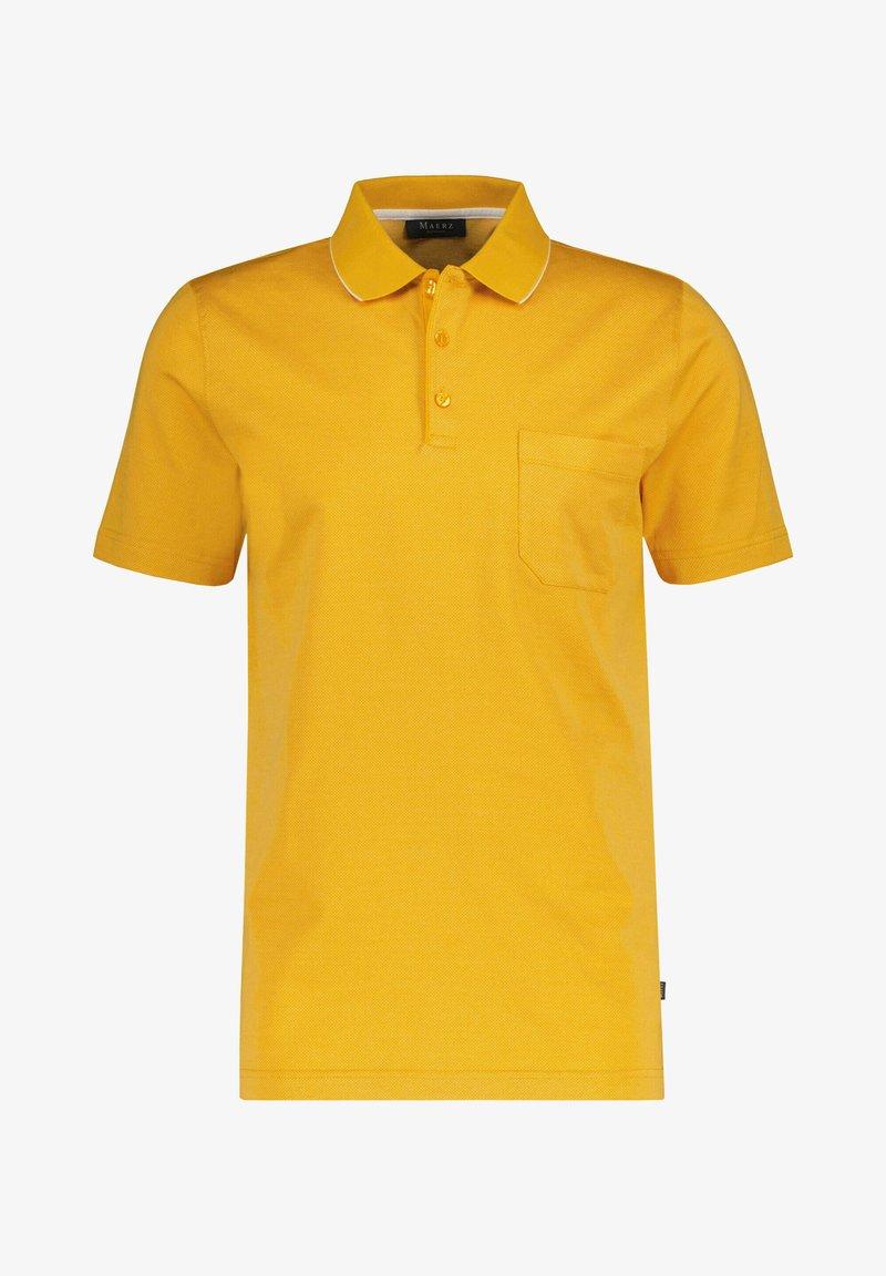 MAERZ Muenchen - Polo shirt - honig