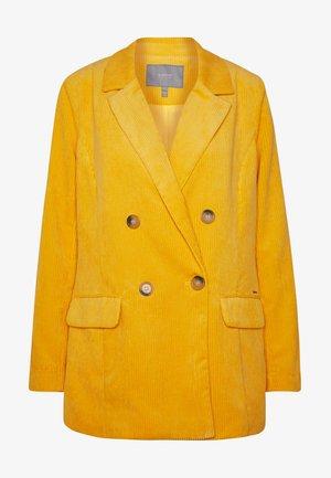 BYELIN - Sportovní sako - yellow