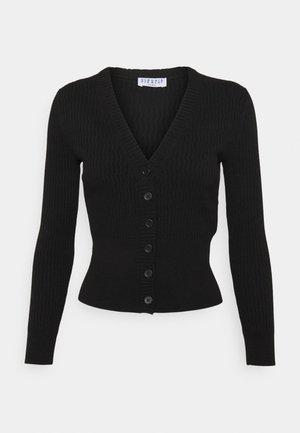 MARIANNE - Vest - noir