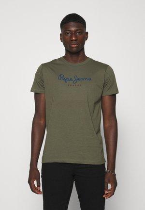 EGGO - T-shirt z nadrukiem - range