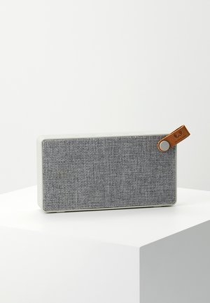 ROCKBOX SLICE FABRIQ EDITION BLUETOOTH SPEAKER - Speaker - cloud