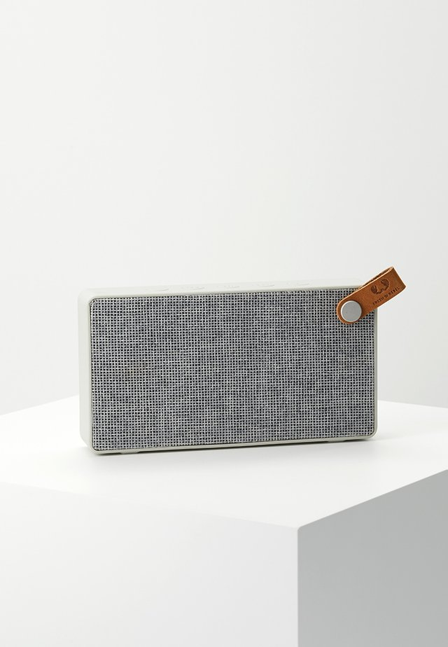 ROCKBOX SLICE FABRIQ EDITION BLUETOOTH SPEAKER - Speaker - cloud