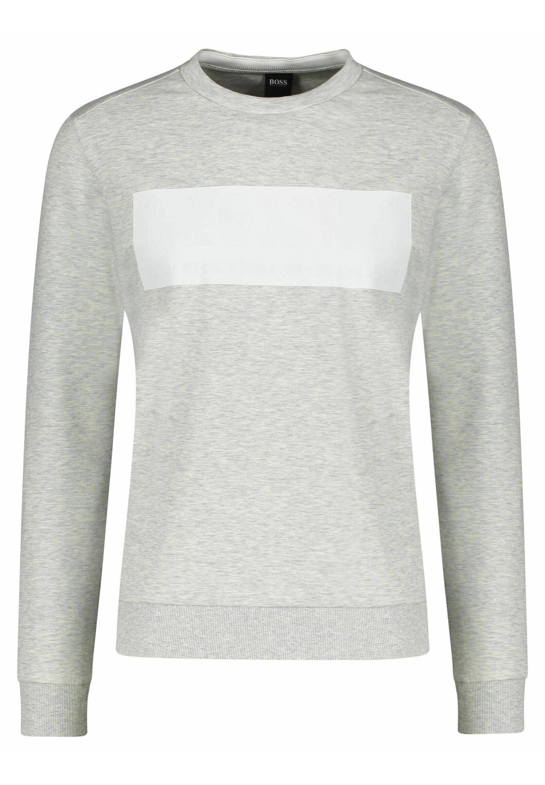 Herren SALBO BATCH - Sweatshirt - grau