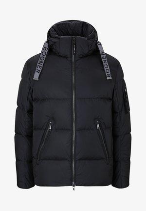 JAMY - Gewatteerde jas - schwarz