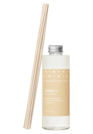 REED DIFFUSER REFILL - Home fragrance - lykke