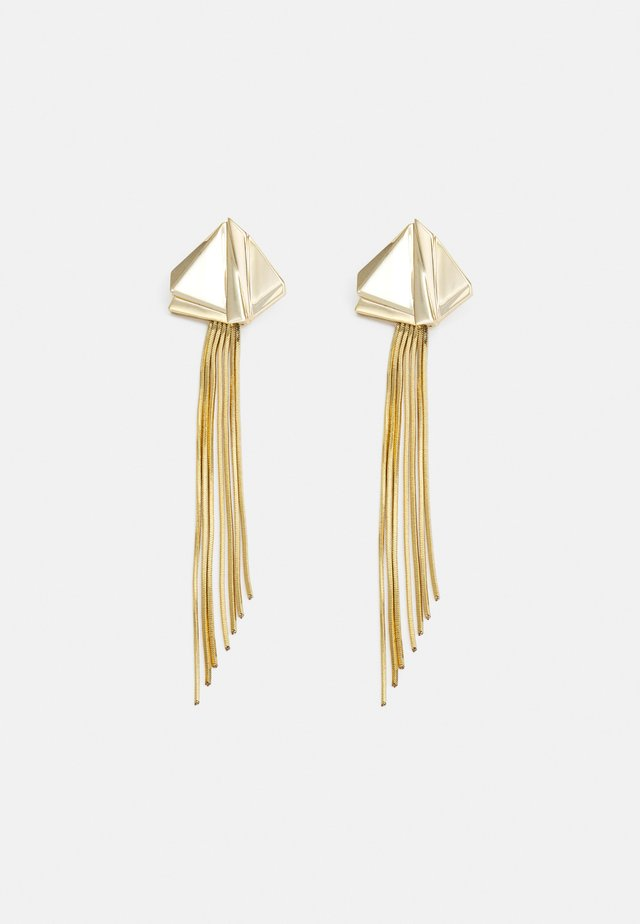 ACAPULCO - Boucles d'oreilles - gold-coloured