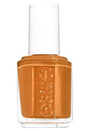 NAIL POLISH  - Nail polish - 705 kaf-tan