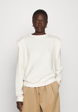 OMARIA - Sweater - ecru