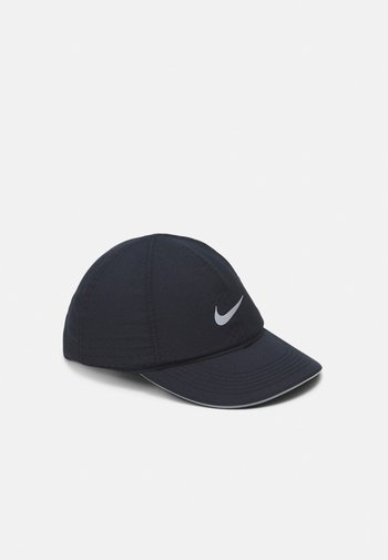RUN - Caps - black