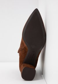 Pedro Miralles - Ankle boots - castano - 6