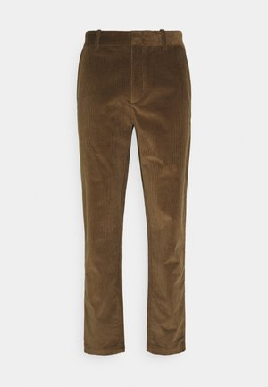 PAVEL TROUSER - Trousers - ermine