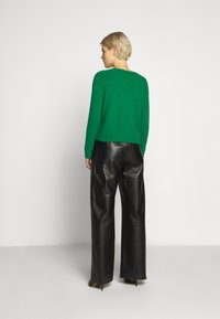 WEEKEND MaxMara - AMICI - Jumper - smaragdgrun - 2