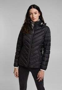 Esprit - Winter jacket - black - 0