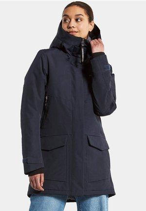 Abrigo de invierno - blau_999