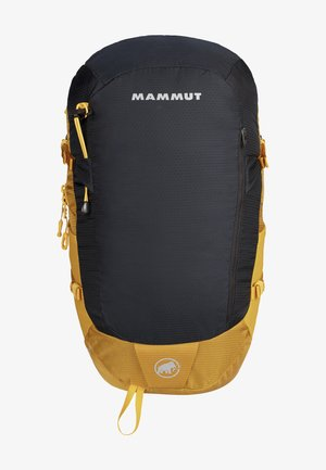 LITHIUM SPEED - Tagesrucksack - golden-black
