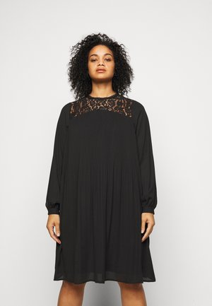 VMKENYA DRESS - Day dress - black