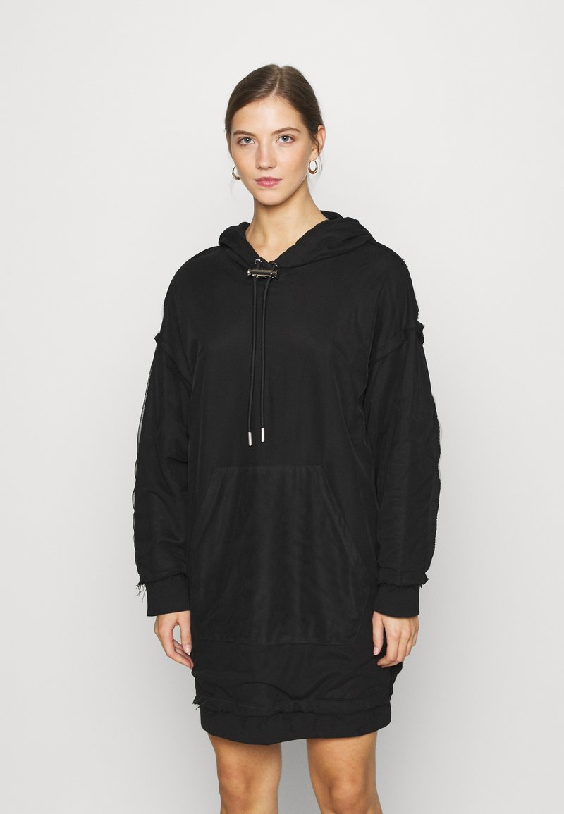 Diesel - D-ADO DRESS - Day dress - black