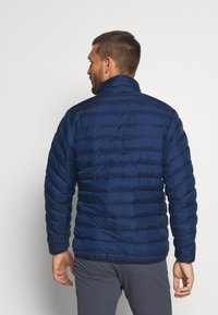 Haglöfs - Winter jacket - tarn blue - 2