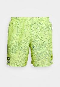 CHALLENGER SHORT EKIDEN - Sports shorts - cyber