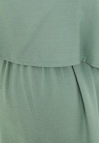 MAIAMAE - NURSING DRESS - Denní šaty - mint - 2