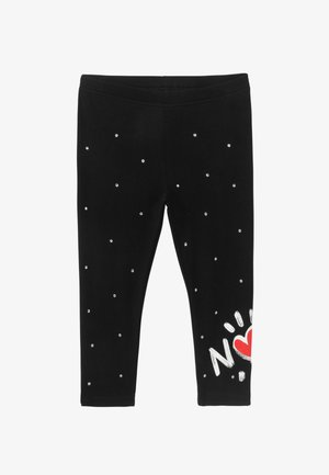 ZARAGOZA - Leggings - Trousers - black