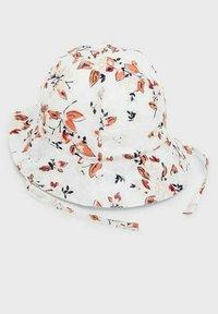 Name it - Hat - bright white - 2