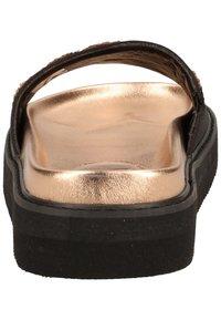 Replay - Mules - black copper 2200 - 3