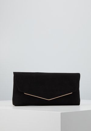 BAR - Pochette - black