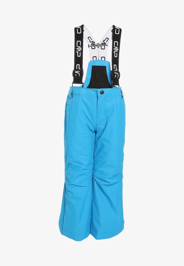 SALOPETTE UNISEX - Pantalon de ski - river