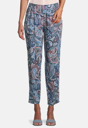 Pantalon classique - dunkelblau blau