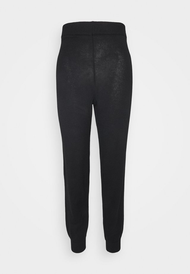 GIONA PANTS - Trousers - schwarz