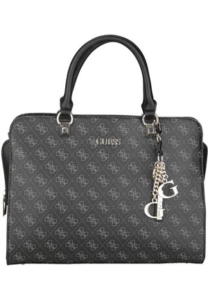CAMY HANDTASCHE - Handbag - black