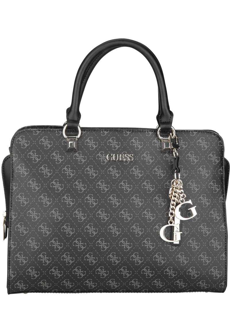 Guess - CAMY HANDTASCHE - Handbag - black