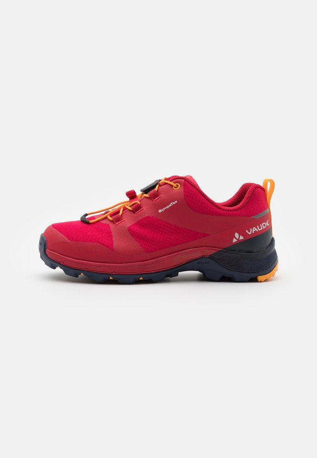 KIDS LAPITA II LOW STX UNISEX - Hikingskor - crocus