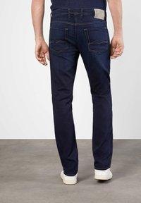 MAC Jeans - Slim fit jeans - dark-blue denim - 1