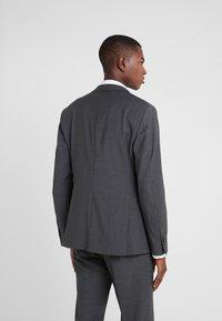 DRYKORN - IRVING - Suit jacket - grey nos - 2