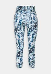 L'urv - TURN THE TIDE LEGGING - Leggings - blue - 5