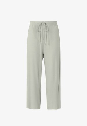 Pyjama bottoms - light green