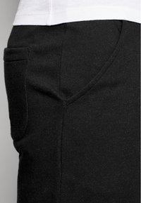 Next - Tracksuit bottoms - black - 2