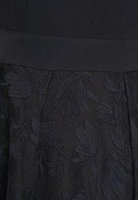 Esprit Collection - DRESS - Cocktail dress / Party dress - navy - 4